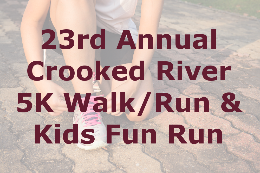 Crooked River 5K